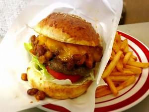 君津のグルメ&ランチTomo's Burger(トモズバーガー)|房総コラボ2016