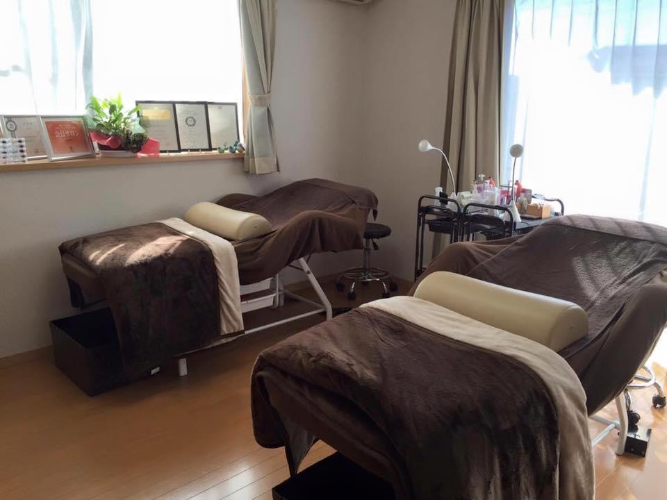 Total Beauty Care Salon TOMOTTIE (1)