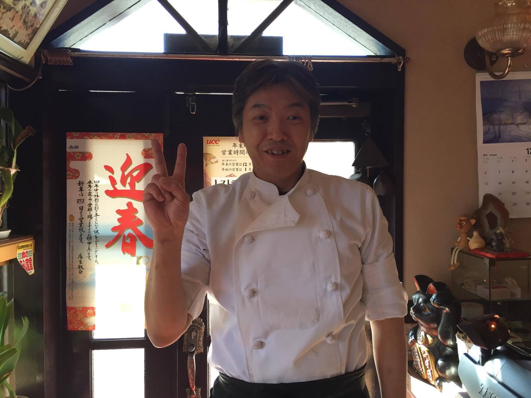 レストランさーくる (3)