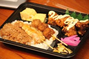 木更津市永井作:鶏若丸 (プロの料理人の持ち帰り、テイクアウト、デリバリー情報)