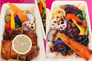 君津市人見:麺s' Dining 司(プロの料理人の持ち帰り、テイクアウト情報)