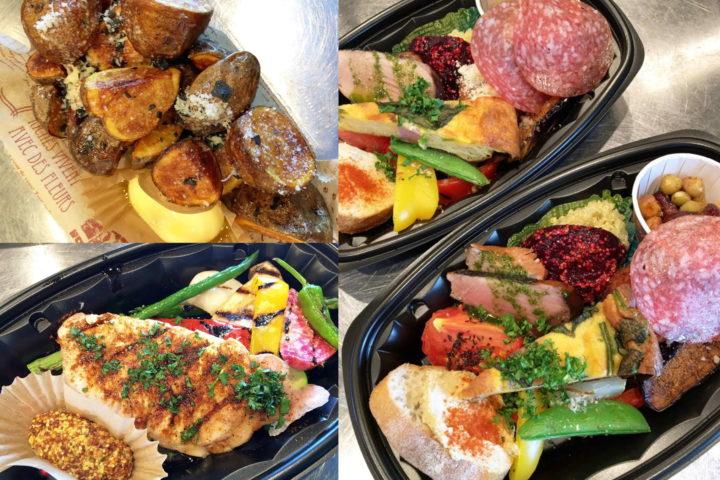 木更津市金田東:Cucina ys(クッチーナイース)(プロの料理人の持ち帰り、テイクアウト情報)