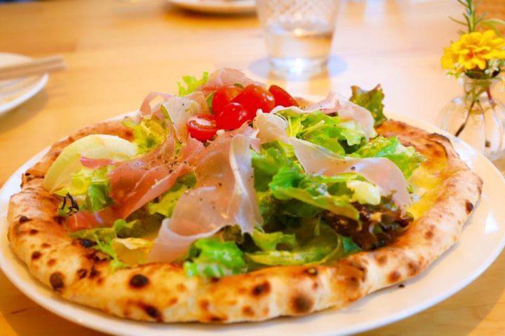 木更津市羽鳥野:Pizza&Gelato窯蔵 かまくら(プロの料理人の持ち帰り、テイクアウト情報)